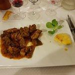 Restaurant Oillarburu Photo