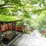Photo de Kurama-dera