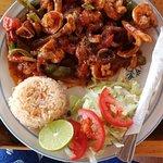 Bild från Buena Vista Grill