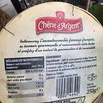 Camembert rôti proposé par le 92 de Honfleur. Vendu par lidl à 5min du centre ville