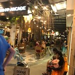 Photo of Grand PP Arcade