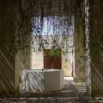 Photo de Exposition d'art contemporain