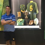 Photo de The Springbok Experience