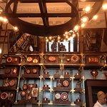 Holborn Dining Room Photo