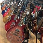 Photo de Gibson Factory