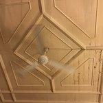 An essential Ceiling Fan