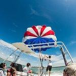 Foto Cocoa Beach Parasail