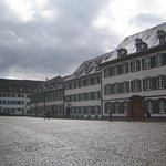 صورة فوتوغرافية لـ مدينة زيورخ القديمة