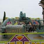 Φωτογραφία: Allou! Fun Park