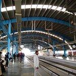صورة فوتوغرافية لـ Delhi Metro