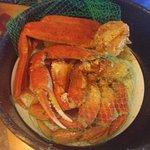 Joe's Crab Shack resmi