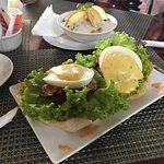 Foto de Kubu Cafe