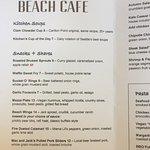Bild från Beach Cafe