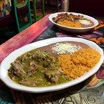 Foto de La Hacienda Mexican Cuisine
