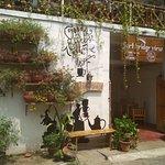 Cafe Bridge Inn照片