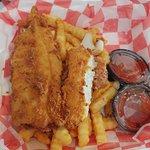 Foto Finn Mc Cools Fish House