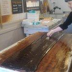 Foto de Fudge Kitchen