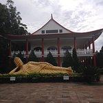 Photo of Buddhist Temple