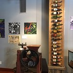 Okanagan Wine And Orchard Museum