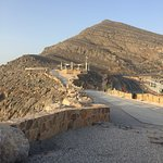 Jebel Jais Via Ferrata照片