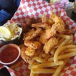 Best Shrimp we came back for more!!
