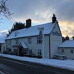 Snowy Pub