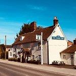 The Pub front