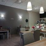 Photo of Baltoji Kate Pizza Italiana e Vino