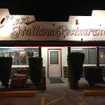 Foto de Mesa Restaurante Italiana
