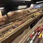San Diego Model Railroad Museum Φωτογραφία