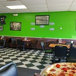 Foto de Ray's Pizza