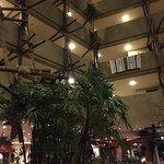 Hotelbar / Turm