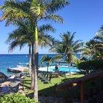 Blue Angel Resort Resmi