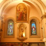 صورة فوتوغرافية لـ Chapelle Sainte Devote