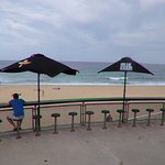 Merewether Beach照片