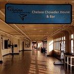 Foto de Chelsea's Chowder House & Bar