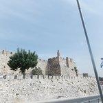 Vista de la Torre de David