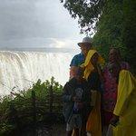Mosi-oa-Tunya / Victoria Falls National Park Foto