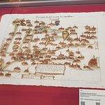 Bilde fra Archivo General de Simancas