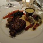 Foto de Harrah's Steakhouse