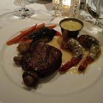 Фотография Harrah's Steakhouse