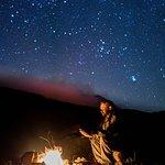 Telica Volcano Camping Overnight