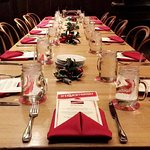 Holiday Beer Dinner
