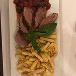 Фотография Rose Restaurant