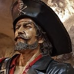 Фотография La Caverne Aux Pirates
