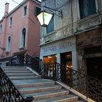 Trattoria alla Rivetta, Venice, Italy