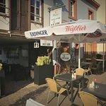Restaurant Salzbadkeller