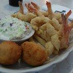 Foto de O'Steen's Restaurant