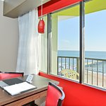 Oceanfront Views from All Rooms