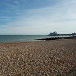 Photo of Eastbourne Pier